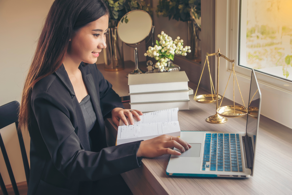juriste internet