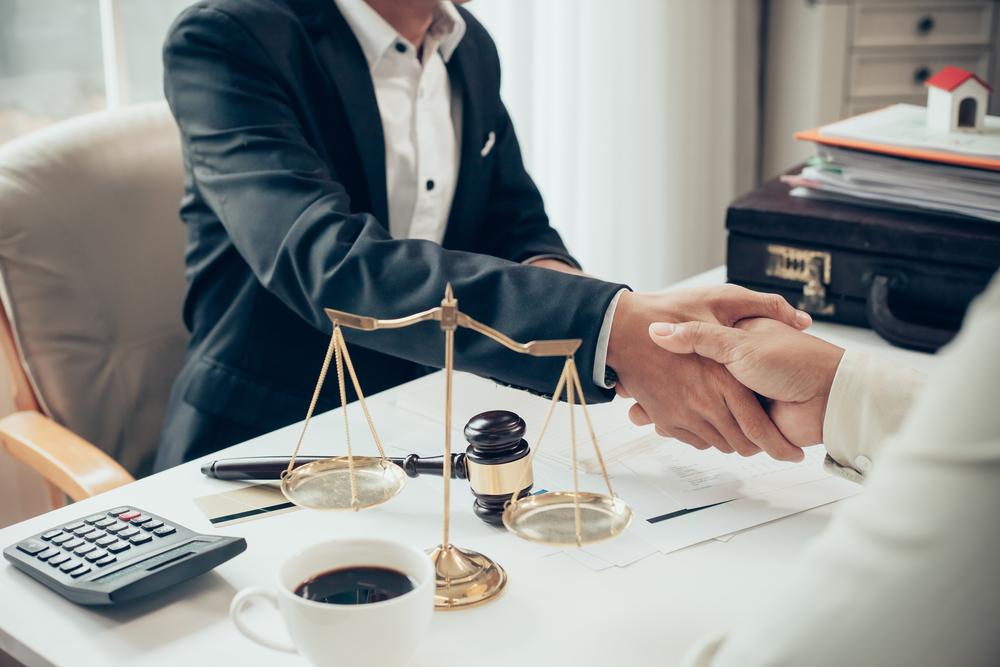avocat en droit des entreprises